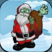 Santa Claus Vs Zombies & Slug icon