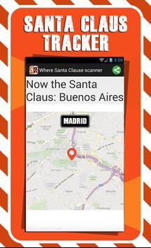 A Santa Tracker - Prank apk screenshot