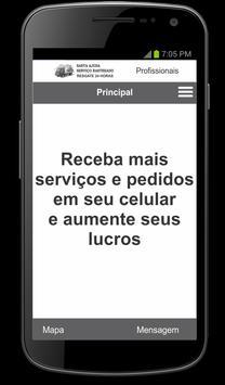 Santa Ajuda S. R. - Guincheiro screenshot 1
