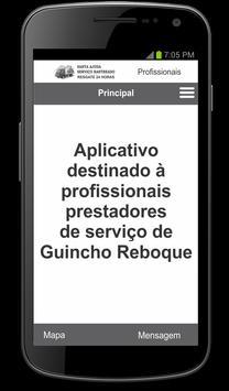 Santa Ajuda S. R. - Guincheiro screenshot 4