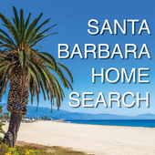 Santa Barbara Home Search icon