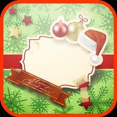 Santa Claus Hat 2015 icon