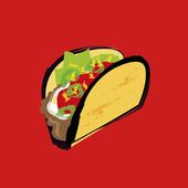 Taco hej mobilen icon