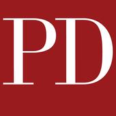 The Press Democrat icon