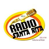 FM Santa Rita 102.3 icon