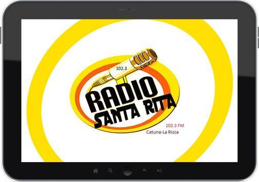 FM Santa Rita 102.3 apk screenshot