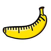 Banana For Scale icon
