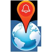 Location Reminder icon