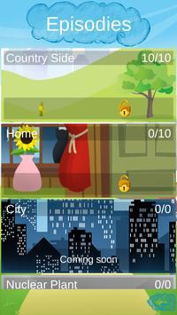 Esperanza screenshot 1