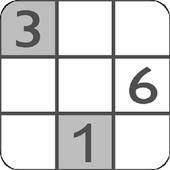 Play Sudoku icon