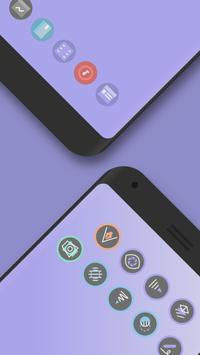 Mino - Icon Pack screenshot 4