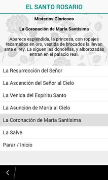El Santo Rosario скриншот 4