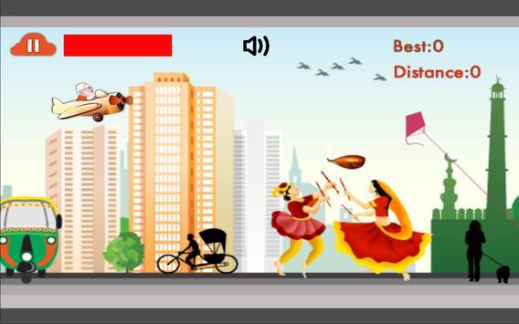 Namo for India apk screenshot