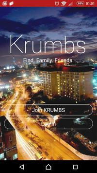 Krumbs (Unreleased) poster