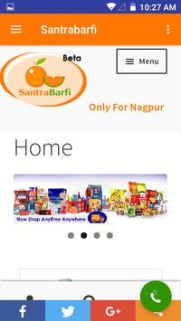 Santra-Barfi screenshot 1