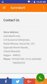 Santra-Barfi screenshot 2