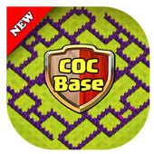New CoC Base Maps for Layout 2018 icon