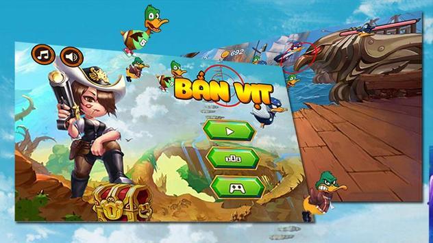 Ban Ga - Ban Vit apk screenshot
