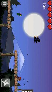 Ninja Rush apk screenshot