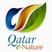Qatar eNature icon