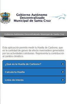 SCGalápagos HC poster