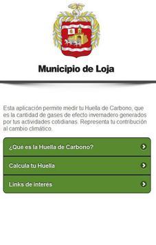 Loja HuellasC poster