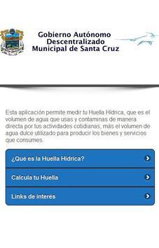 SCGalápagos HH poster