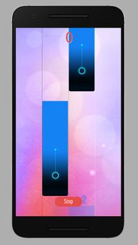 Tap Piano Tiles poster