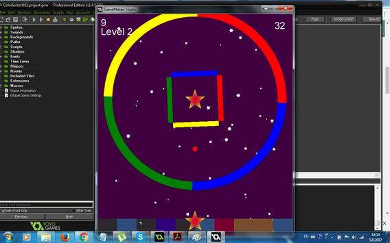 The Color Twist Force apk screenshot