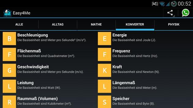 Easy4Me apk screenshot