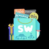 Shoppersworld.co icon
