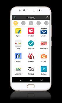 Shoppersworld.co apk screenshot