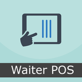 Waiter POS for Tablets icon