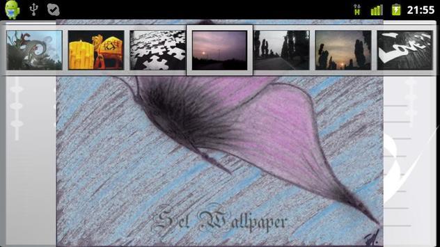 Falantia Wallpapers apk screenshot