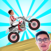 Kaesang Motorcycle Adventure icon
