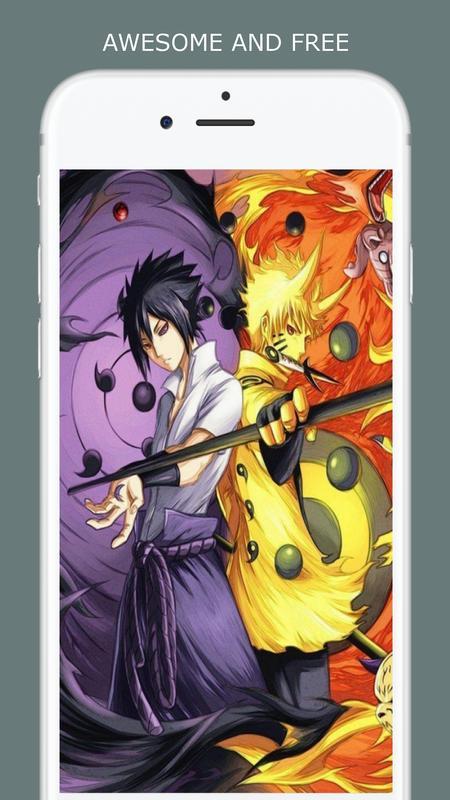 New Sasuke Wallpaper For Android Apk Download