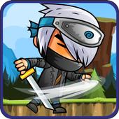 Sasuke Warrior icon