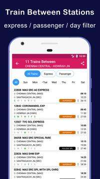 App Indian Rail PNR & Train Status APK for Windows Phone