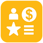 SAP CRM Sales icon