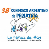 38° Congreso Arg. de Pediatría icon