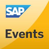 SAP Events icon