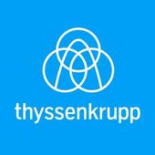thyssenkrupp easy supply icon
