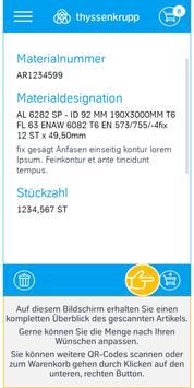 thyssenkrupp easy supply screenshot 1