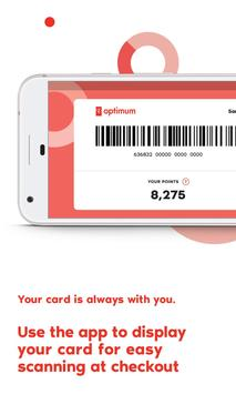 PC Optimum apk screenshot