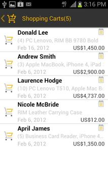 Sap cart approval apk download free business app for android sap cart approval poster reheart Gallery