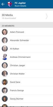 SAP Team One screenshot 3