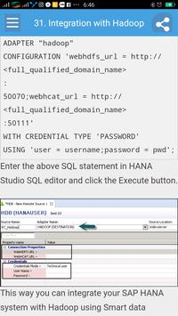 Learn SAP HANA Administration Full for Android - APK Download