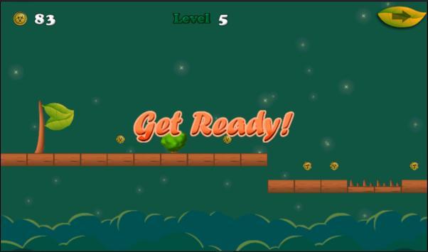 Pineapple Running Adventure screenshot 4