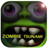 GUIDE NEW ZOMBIE TSUNAMI icon
