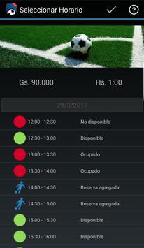 A un Toque - ADMIN apk screenshot